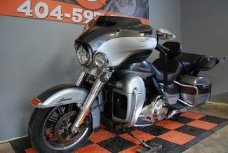 2014 Harley-Davidson Electra Glide® Ultra Limited Jackson, Georgia 14