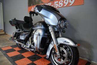 2014 Harley-Davidson Electra Glide® Ultra Limited Jackson, Georgia 2