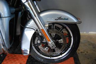 2014 Harley-Davidson Electra Glide® Ultra Limited Jackson, Georgia 3