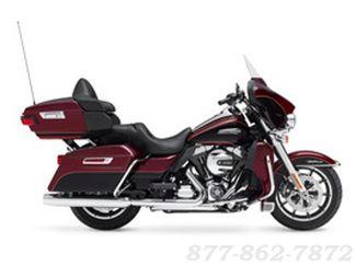 2014 Harley-Davidson ELECTRA GLIDE ULTRA CLASSIC FLHTCU ULTRA CLASSIC Chicago, Illinois