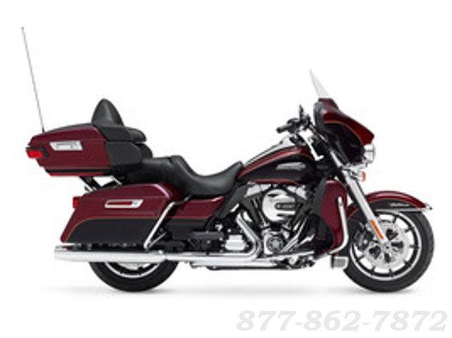 2014 Harley-Davidson ELECTRA GLIDE ULTRA CLASSIC FLHTCU ULTRA CLASSIC