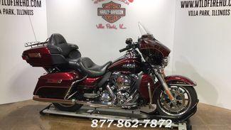 2014 Harley-Davidson ELECTRA GLIDE ULTRA CLASSIC FLHTCU ULTRA CLASSIC FLHTCU Chicago, Illinois
