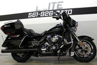 2014 Harley Davidson Electra Glide Ultra Limited Boynton Beach, FL 32