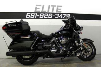 2014 Harley Davidson Electra Glide Ultra Limited Boynton Beach, FL 33