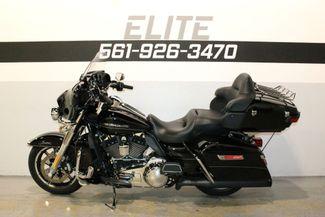 2014 Harley Davidson Electra Glide Ultra Limited Boynton Beach, FL 14