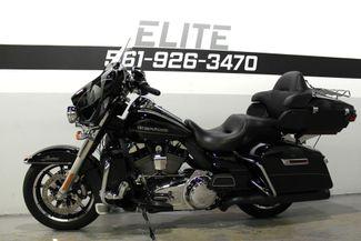 2014 Harley Davidson Electra Glide Ultra Limited Boynton Beach, FL 44