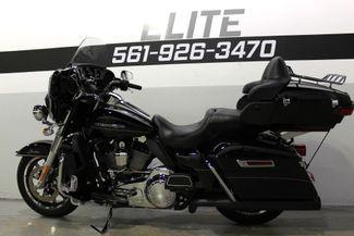 2014 Harley Davidson Electra Glide Ultra Limited Boynton Beach, FL 45
