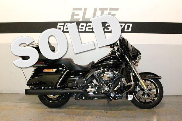 2014 Harley Davidson Electra Glide Ultra Limited Boynton Beach, FL