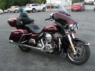 2014 Harley-Davidson Electra Glide Ultra Limited FLHTK in Ephrata, PA 17522