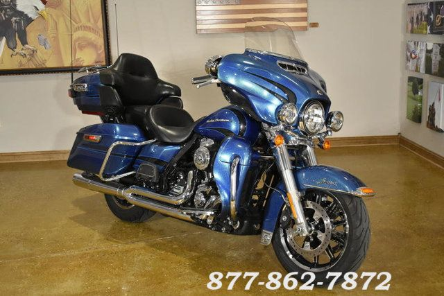 2014 Harley-Davidson ELECTRA GLIDE ULTRA LIMITED FLHTK ULTRA LIMITED FLHTK in Chicago, Illinois 60555