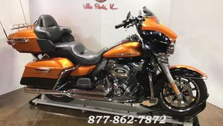 2014 Harley-Davidson ELECTRA GLIDE ULTRA LIMITED FLHTK ULTRA LIMITED FLHTK in Chicago Illinois, 60555