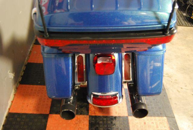 2014 Harley-Davidson Electra Glide Ultra Limited FLHTK Jackson, Georgia 5
