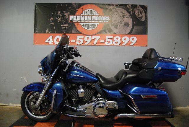 2014 Harley-Davidson Electra Glide Ultra Limited FLHTK Jackson, Georgia 6