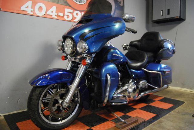 2014 Harley-Davidson Electra Glide Ultra Limited FLHTK Jackson, Georgia 7