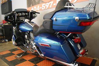2014 Harley-Davidson Electra Glide Ultra Limited FLHTK Jackson, Georgia 16