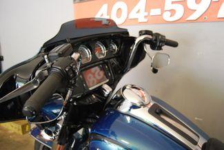 2014 Harley-Davidson Electra Glide Ultra Limited FLHTK Jackson, Georgia 17