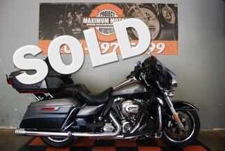 2014 Harley-Davidson Electra Glide Ultra Limited FLHTK Jackson, Georgia