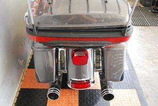 2014 Harley-Davidson Electra Glide Ultra Limited FLHTK Jackson, Georgia 12