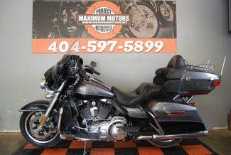 2014 Harley-Davidson Electra Glide Ultra Limited FLHTK Jackson, Georgia 15