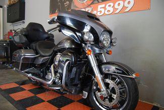 2014 Harley-Davidson Electra Glide Ultra Limited FLHTK Jackson, Georgia 2