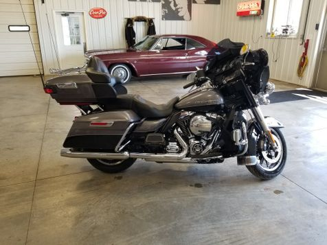 2014 Harley-Davidson Electra Glide® Ultra Limited in , Ohio