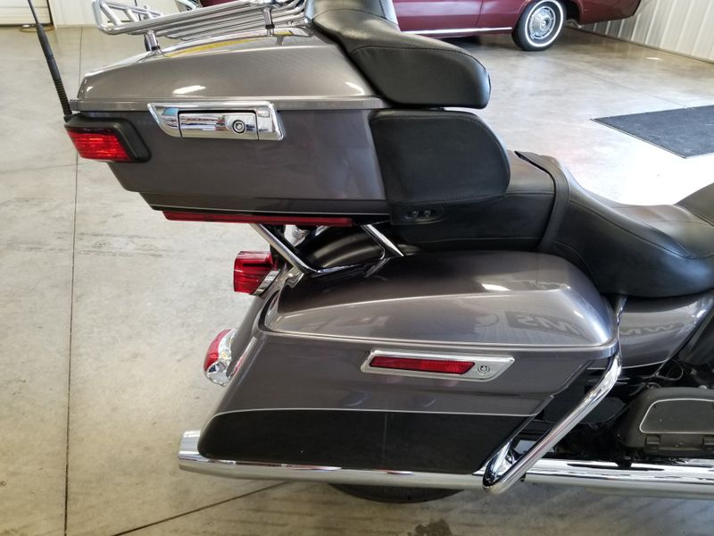 2014 Harley-Davidson Electra Glide Ultra Limited  in , Ohio