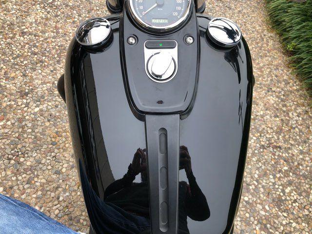 2014 Harley-Davidson Fat Bob in McKinney, TX 75070