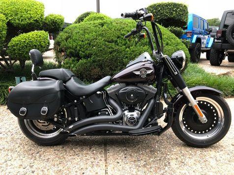 2014 Harley-Davidson Fat Boy Lo  in , TX