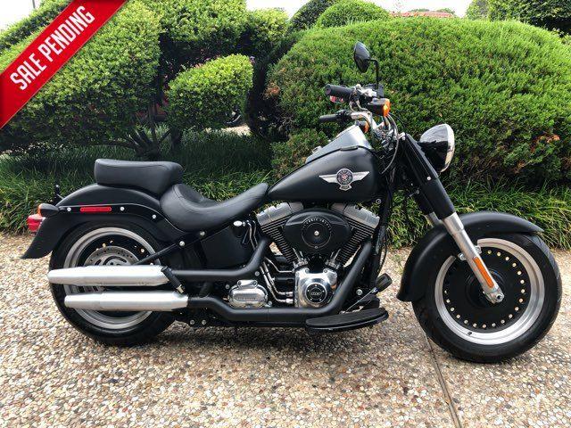 2014 Harley-Davidson Fat Boy Lo Fat Boy® Lo