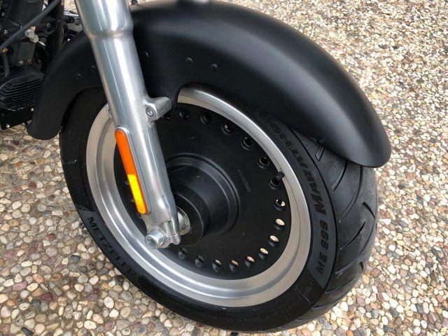 2014 Harley-Davidson Fat Boy Lo Fat Boy® Lo in McKinney, TX 75070