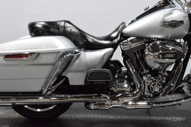 2014 Harley-Davidson FLHR - Road King® in Carrollton, TX 75006