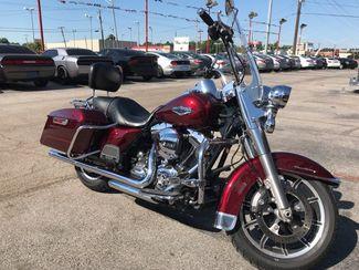 2014 Harley-Davidson FLHR Road King   in Oklahoma City OK