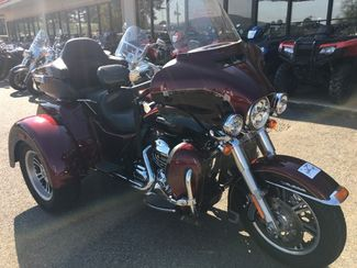 2014 Harley-Davidson FLHTCUTG Tri Glide Ultra   - John Gibson Auto Sales Hot Springs in Hot Springs Arkansas