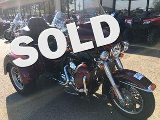 2014 Harley-Davidson FLHTCUTG Tri Glide Ultra  | Little Rock, AR | Great American Auto, LLC in Little Rock AR AR