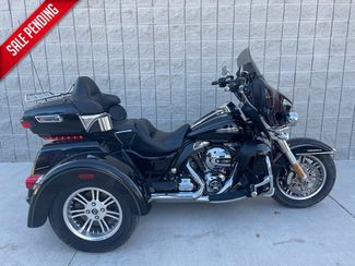2014 Harley-Davidson FLHTCUTG Tri Glide Ultra in McKinney, TX 75070