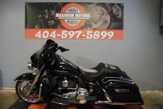 2014 Harley Davidson FLHTK Ultra Limited Jackson, Georgia 13