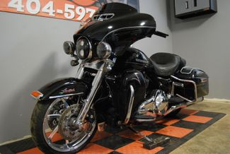 2014 Harley Davidson FLHTK Ultra Limited Jackson, Georgia 14