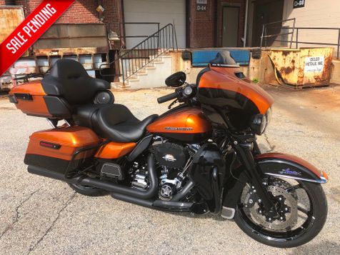 2014 Harley-Davidson FLHTK Ultra Limited in Oaks