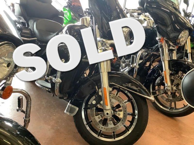 2014 Harley-Davidson FLHTK Ultra   - John Gibson Auto Sales Hot Springs in Hot Springs Arkansas