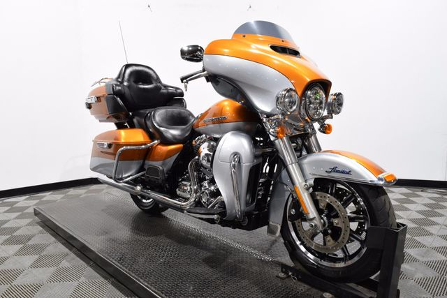 2014 Harley-Davidson FLHTK - Ultra Limited in Carrollton TX, 75006