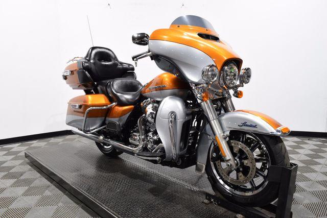 2014 Harley-Davidson FLHTK - Ultra Limited