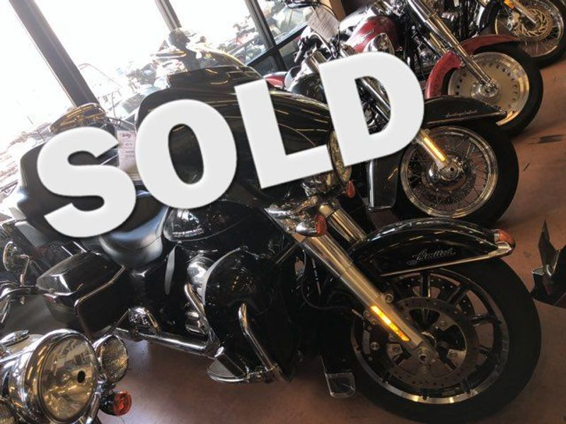 2014 Harley-Davidson FLHTK Ultra Limited  | Little Rock, AR | Great American Auto, LLC in Little Rock AR