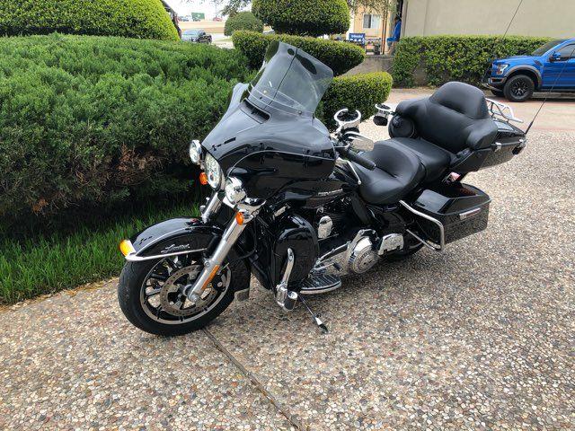 2014 Harley-Davidson FLHTK Ultra Limited in McKinney, TX 75070