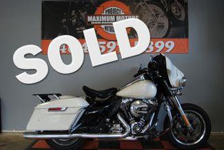 2014 Harley Davidson FLHTP Electra Glide Police Jackson, Georgia