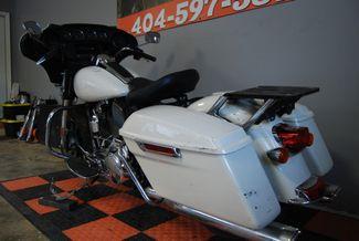 2014 Harley Davidson FLHTP Electra Glide Police Jackson, Georgia 10