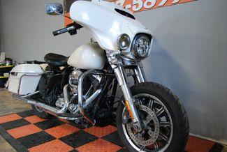 2014 Harley Davidson FLHTP Electra Glide Police Jackson, Georgia 2