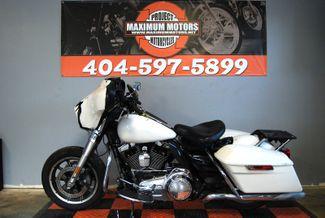 2014 Harley Davidson FLHTP Electra Glide Police Jackson, Georgia 8