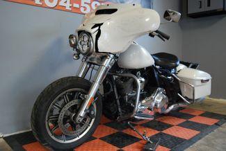 2014 Harley Davidson FLHTP Electra Glide Police Jackson, Georgia 9
