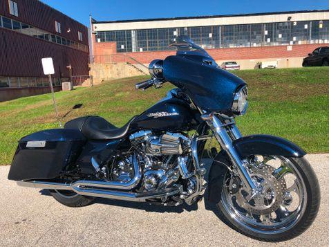 2014 Harley-Davidson FLHX Street Glide in Oaks