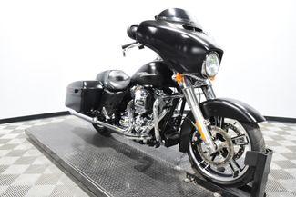 2014 Harley-Davidson FLHX - Street Glide® in Carrollton, TX 75006